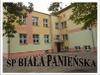 Szkoła Podstawowa im. Kornela Makuszyńskiego w Białej Panieńskiej