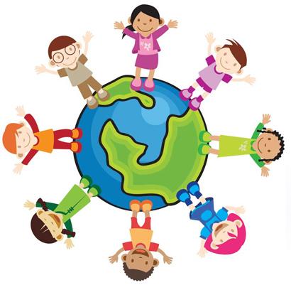 Międzynarodowy Dzień Praw Dziecka - Szkolne Blogi