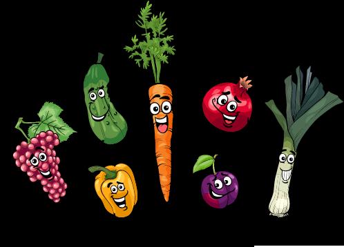 Warzywne.... - Szkolne Blogi