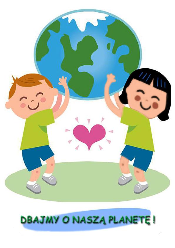 Dbamy o naszą Ziemię - Szkolne Blogi