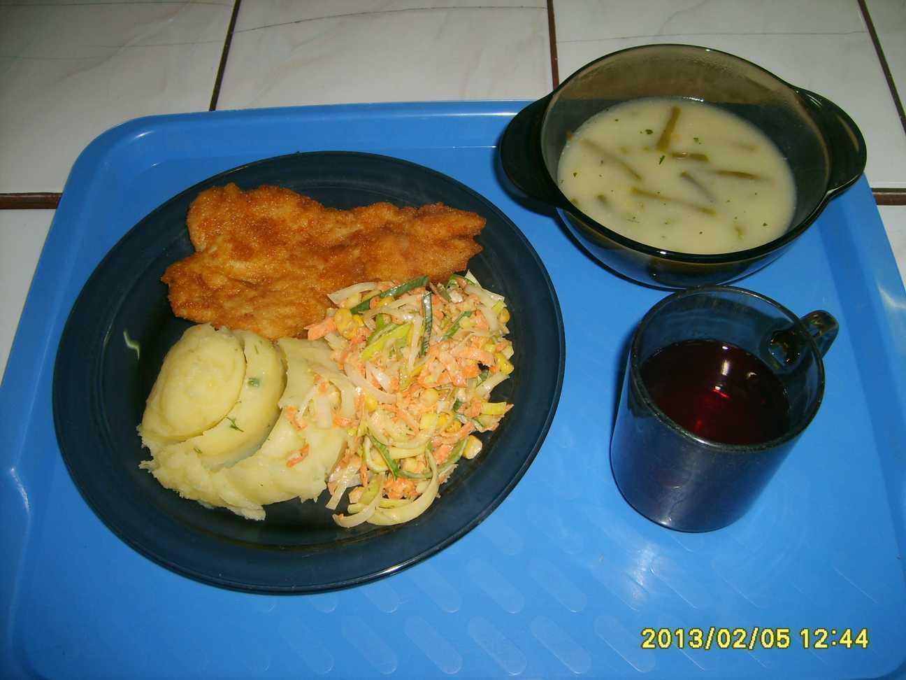 Mamy Zdrowe Obiady W Szkole Szkolne Blogi